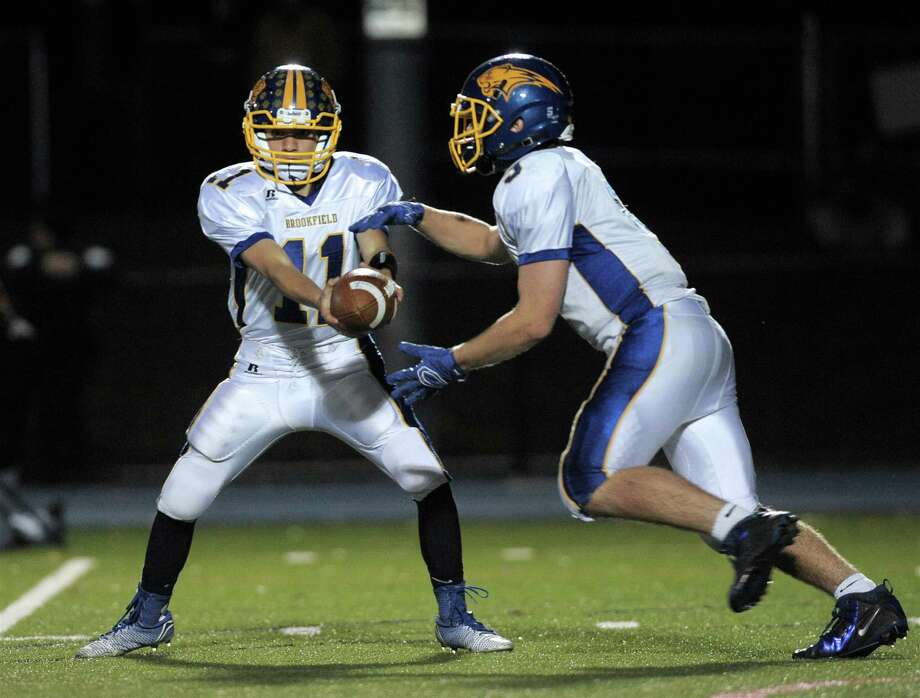 6-1, 8 pointsBobcats look to rebound from loss to Newtown at Pomperaug Friday. Photo: H John Voorhees III / The News-Times Staff Photographer