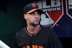 Shea: Bochy won't use Bumgarner for Game 4 start - Photo
