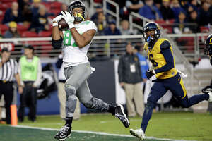 Oregon shows that style counts for nothing without substance - Photo