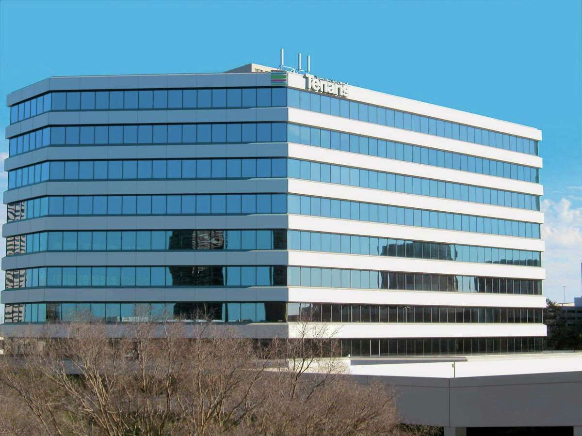 Tenaris has purchased the building it has called home for more than a decade. It's at 2200 West Loop South.