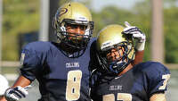 Week 9 of high school football - Photo
