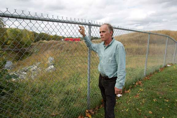 Bob Adams is co-chair of an Ambler, Pa., citizens advisory group formed in 2007 that is participating in the clean-up of the second Ambler site. He has worked across from the site and may have been exposed to asbestos.