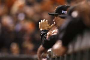 Bochy outsmarts second-guessers - Photo