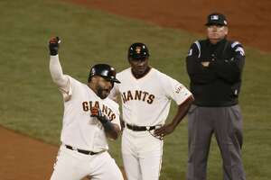 Shea: The legacy of Pablo Sandoval - Photo