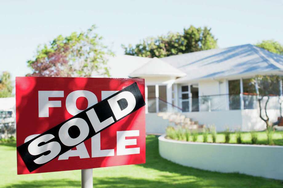No 6:PBBOR reports record-setting year for homes sold, average sale price2017 will go down as the year when the most homes were sold in Midland County. Photo: Martin Barraud, Getty Images / OJO Images RF