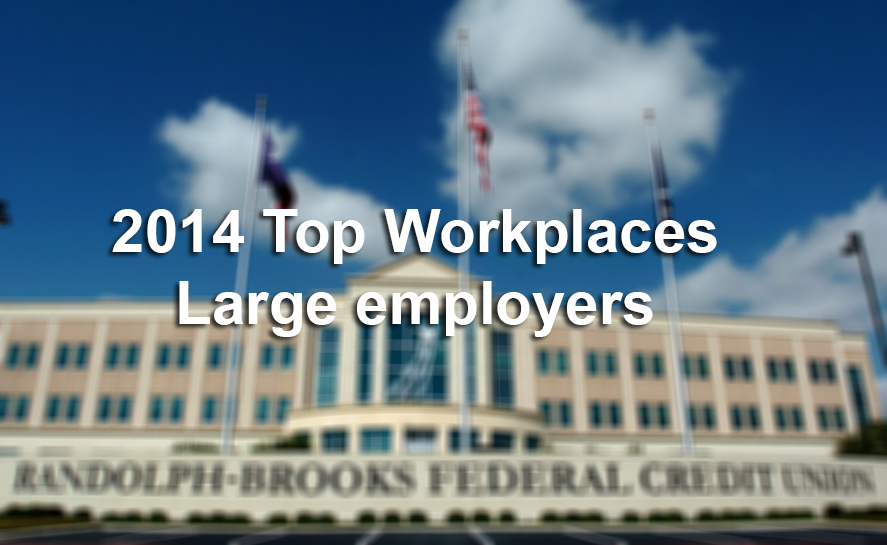 Profiles of top large employers in S.A. for 2014 - San Antonio Express-News