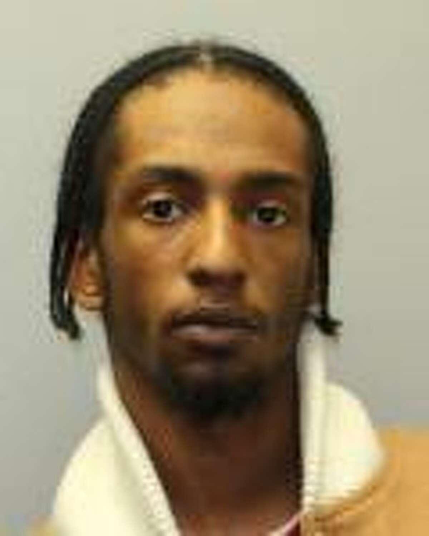 Rahshawn S. Mayo, 25, of Brooklyn. (State Police)