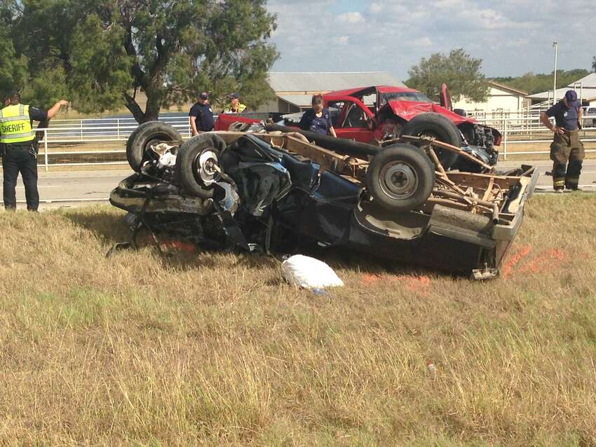 Injuries to children Car and truck crashes: University Hospital treated 187 children who sustained injuries in crashes in 2013. The rate of children injured in car crashes was down 21 percent from 2012.