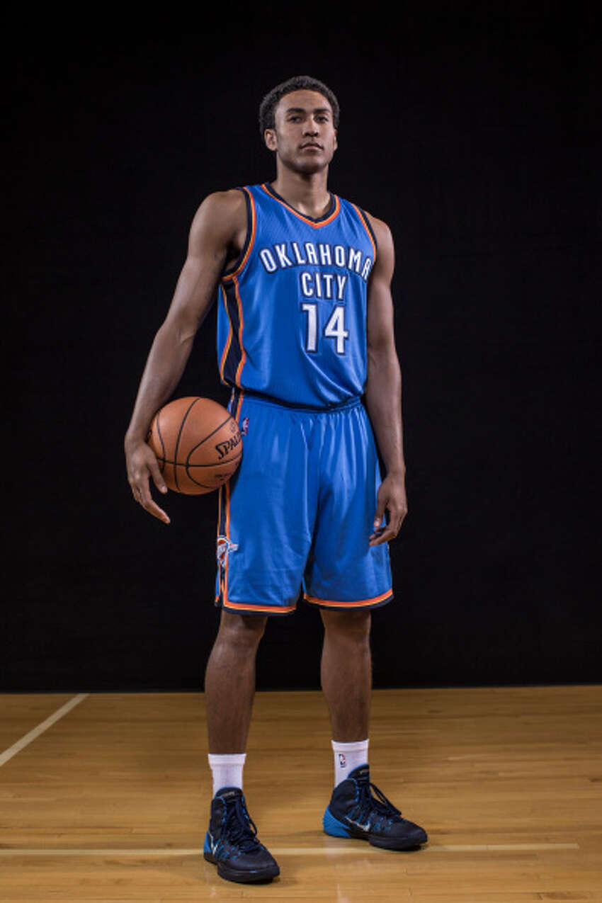 2014: Josh Huestis (Stanford) to Thunder 5 GP, 11 MPG, 2.8 PTS, 2 REB, 0 Win Shares Huestis has spent most of his time with the Oklahoma City Blue of the D-League.