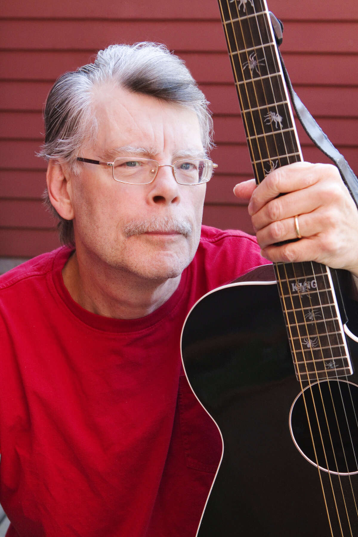 Bestselling author Stephen King wrote his first, and for decades, only play at age 11. But John Mellencamp convinced him to collaborate on a