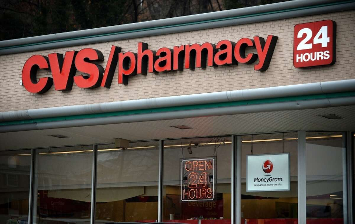 CVS, along with Rite Aid, blocked Apple's new mobile payment system over the weekend.