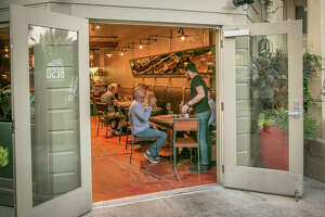 Beso Bistronomia review: Spanish flair in the Castro - Photo