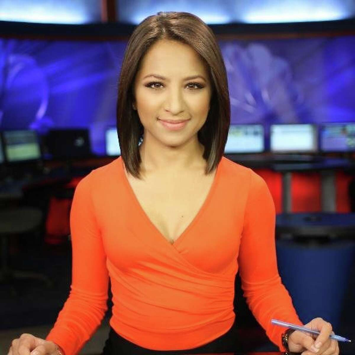 Anousah Rasta joined KPRC-TV as a reporter in October 2014 and later as a weekend morning anchor. Rasta previously worked at Los Angeles' KABC-TV and was a weekend anchor for El Paso's KTSM-TV. On Nov. 18, 2017, she announced she was leaving Channel 2 and heading back home to California.