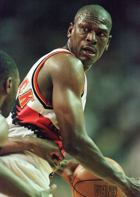 Mookie Blaylock was ordered to spend three years of a 15-year sentence in prison for vehicular homicide. Photo: Matthew Stockman / Getty Images / Getty Images North America