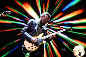 Broken Bells review: Dark disco at the Masonic - Photo