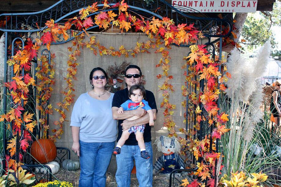 2014 Milbergers Halloween Photo: MySanAntonio.com, San Antonio Express-News