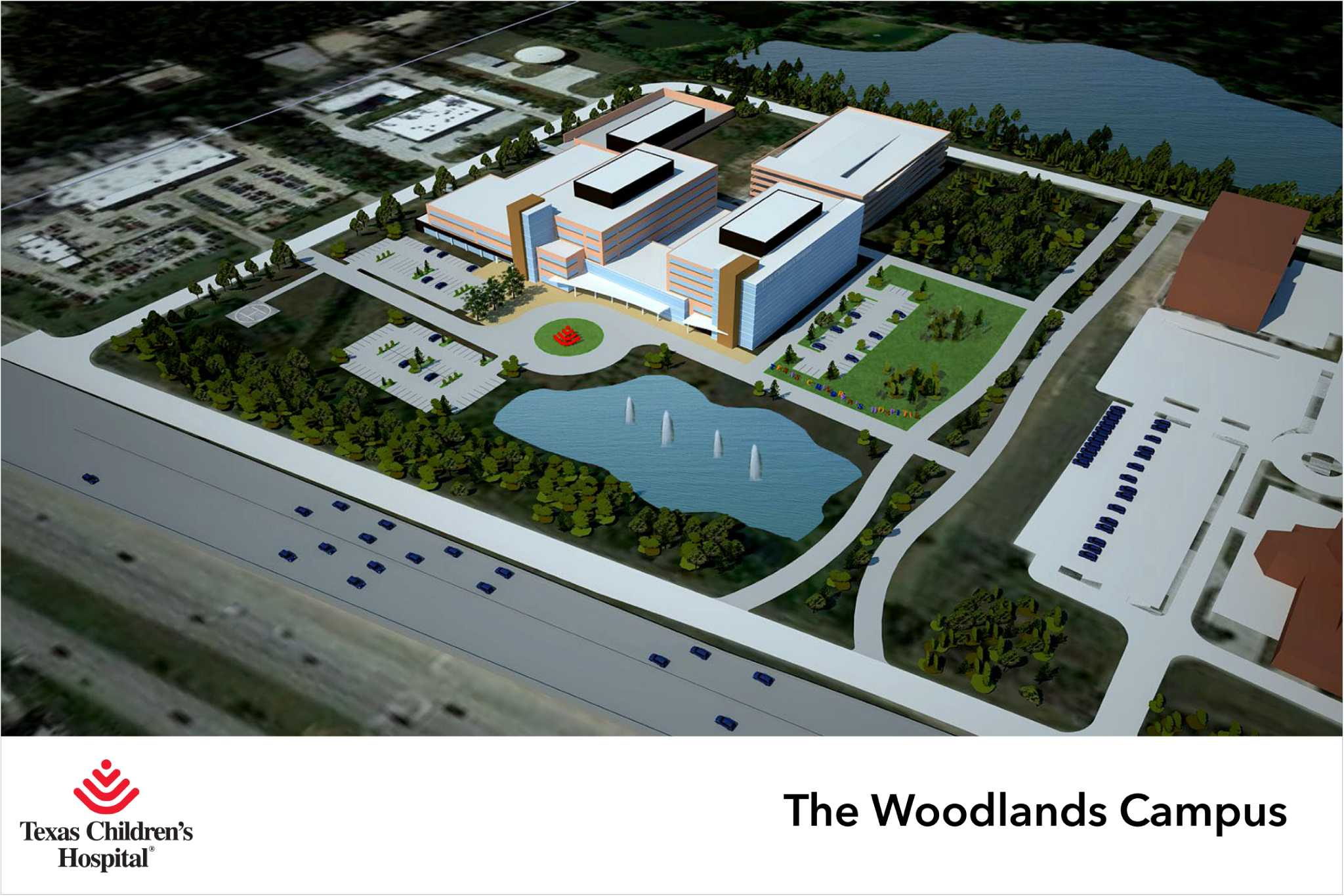Growth brings new medical options to The Woodlands - Houston