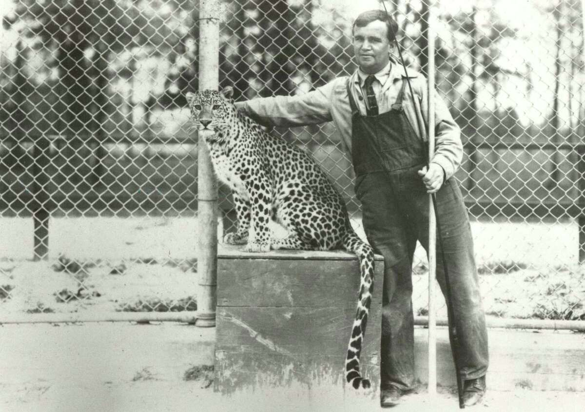 The strange life and afterlife of The Houston Zoo's Hans Nagel Most Houstonians probably aren't aware that the Houston Zoo could still be haunted by its former first zookeeper and lion tamer, Hans Nagel, who was shot and killed on premises under questionable circumstances in 1941. This week, as Halloween festivities hit a fever pitch, we look back at one of the city's most popular hauntings.