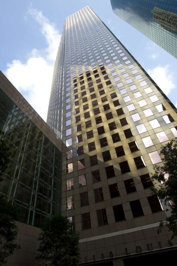 Downtown Houston a popular spot for Fortune 500 companies ...
