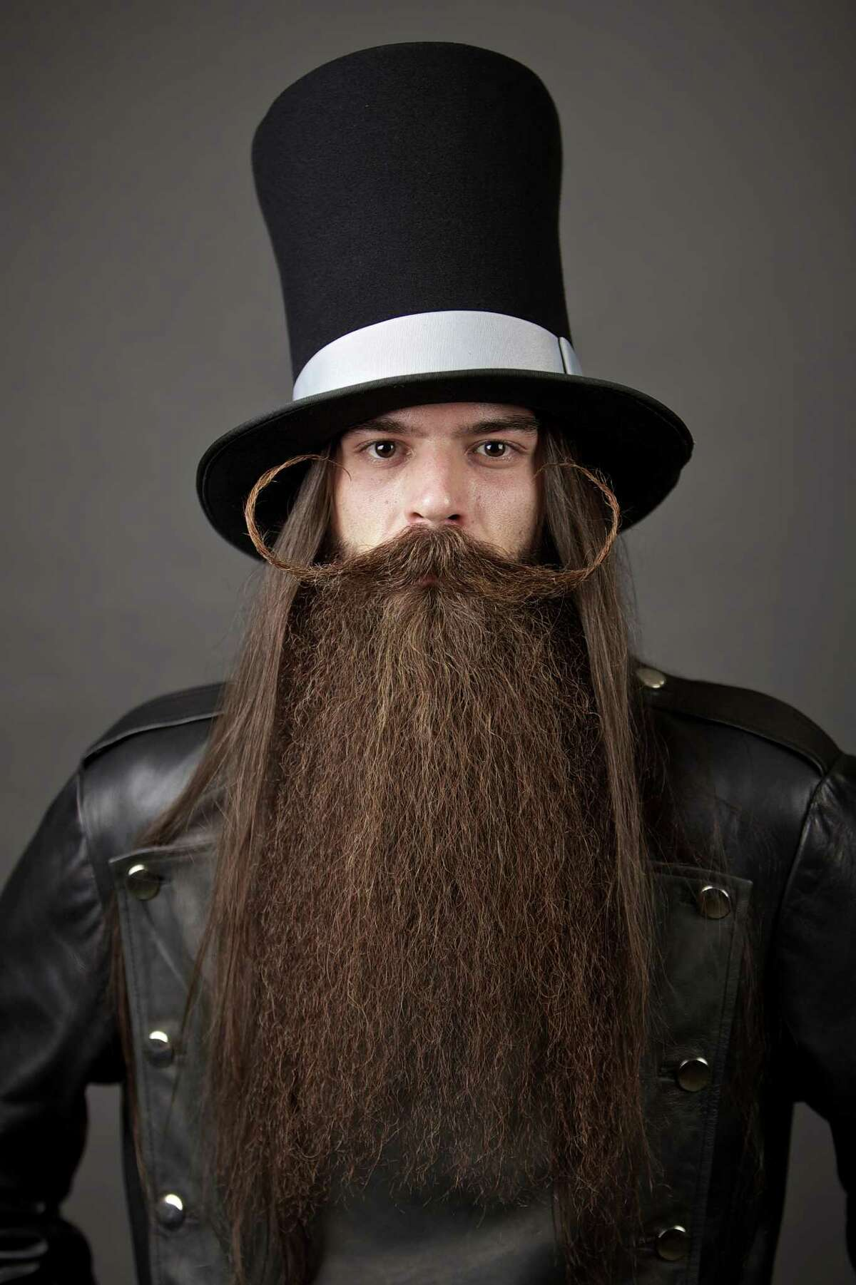 The Just For Men World Beard and Moustache Championships crowned 18 title winners, highlighting the best and boldest examples of facial hair from across the globe on Saturday, October 25th, 2014.