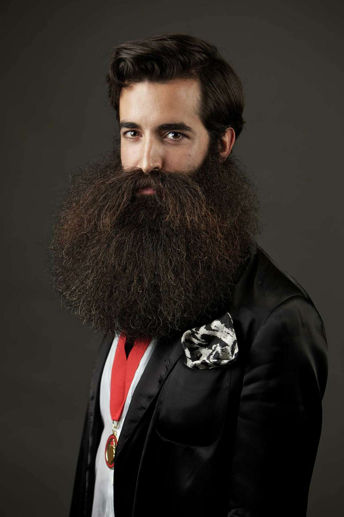The Just For Men World Beard and Moustache Championships crowned 18 title winners, highlighting the best and boldest examples of facial hair from across the globe.
