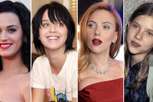 Stars turning 30 in 2014