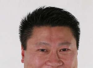Tony Hwang.