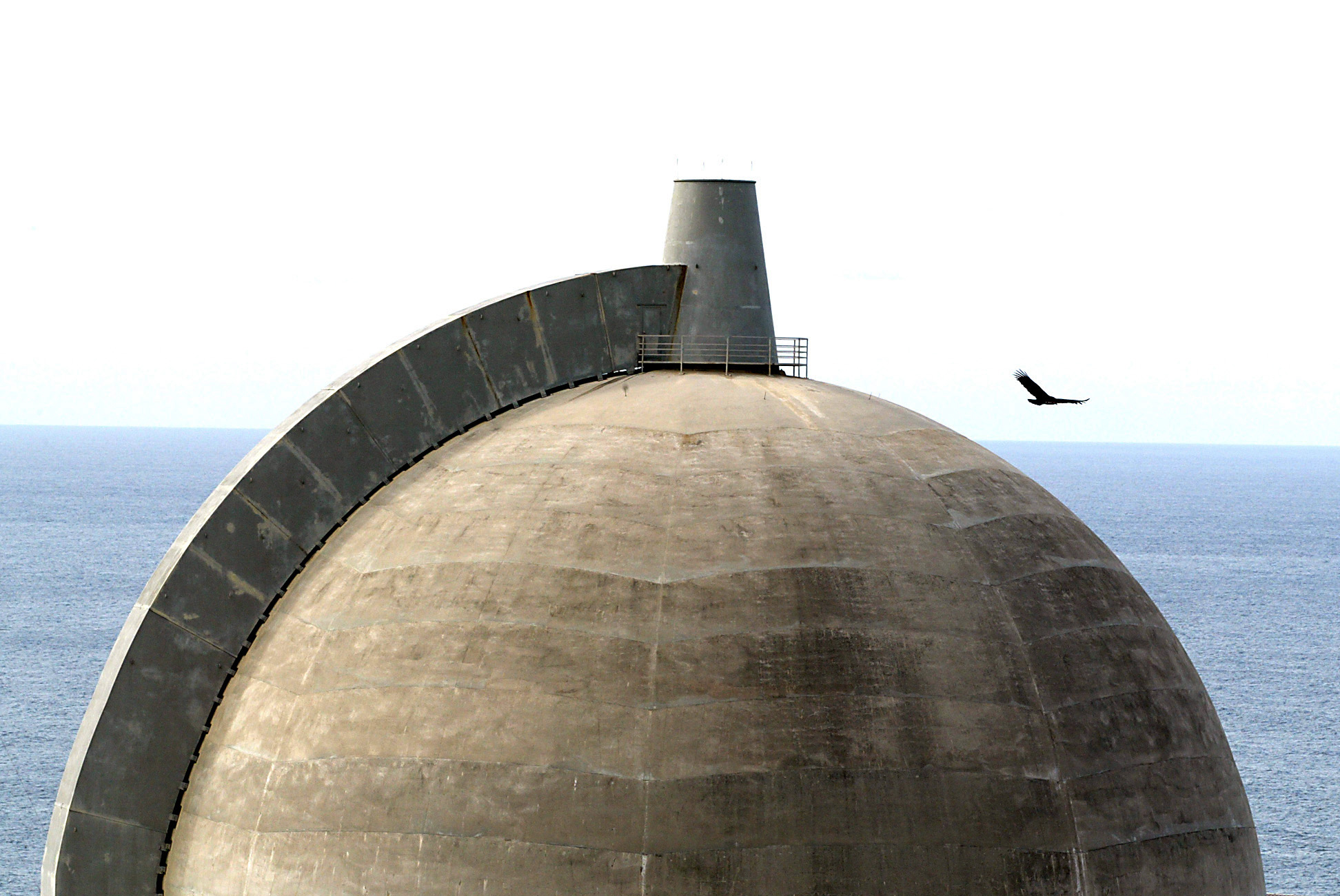 PG&E overlooked key seismic test at Diablo Canyon nuclear plant