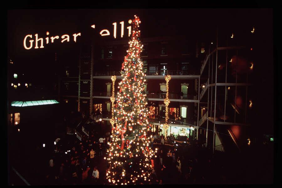 San Francisco holiday events roundup