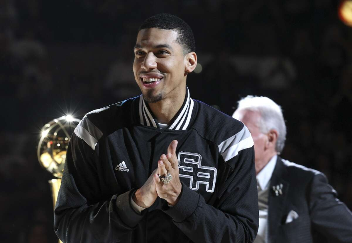 Club Rio with Spurs Danny Green, $30 to $50 per person Light up #NYE2016 with Danny Green. The Spurs #14 is hosting a huge Great Gatsby-themed bash with three different dance rooms.