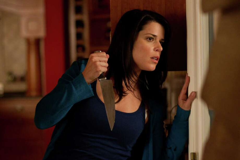 ScreamStates: Florida, Indiana, VirginiaSource: CableTV.com Photo: Phil Bray / Dimension Films/The Weinstein Company