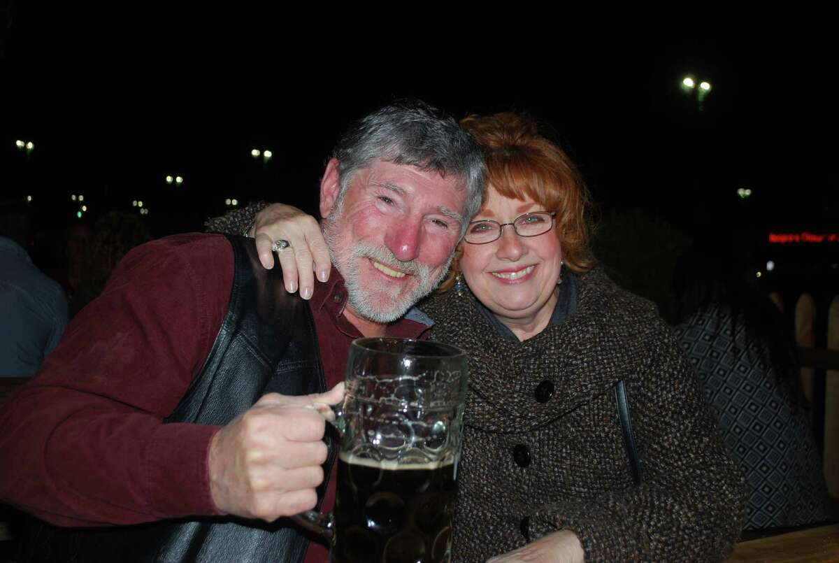 Were you Seen at the preview party for Wolff's Biergarten Schenectady at 165 Erie Boulevard on Tuesday, October 28, 2014?