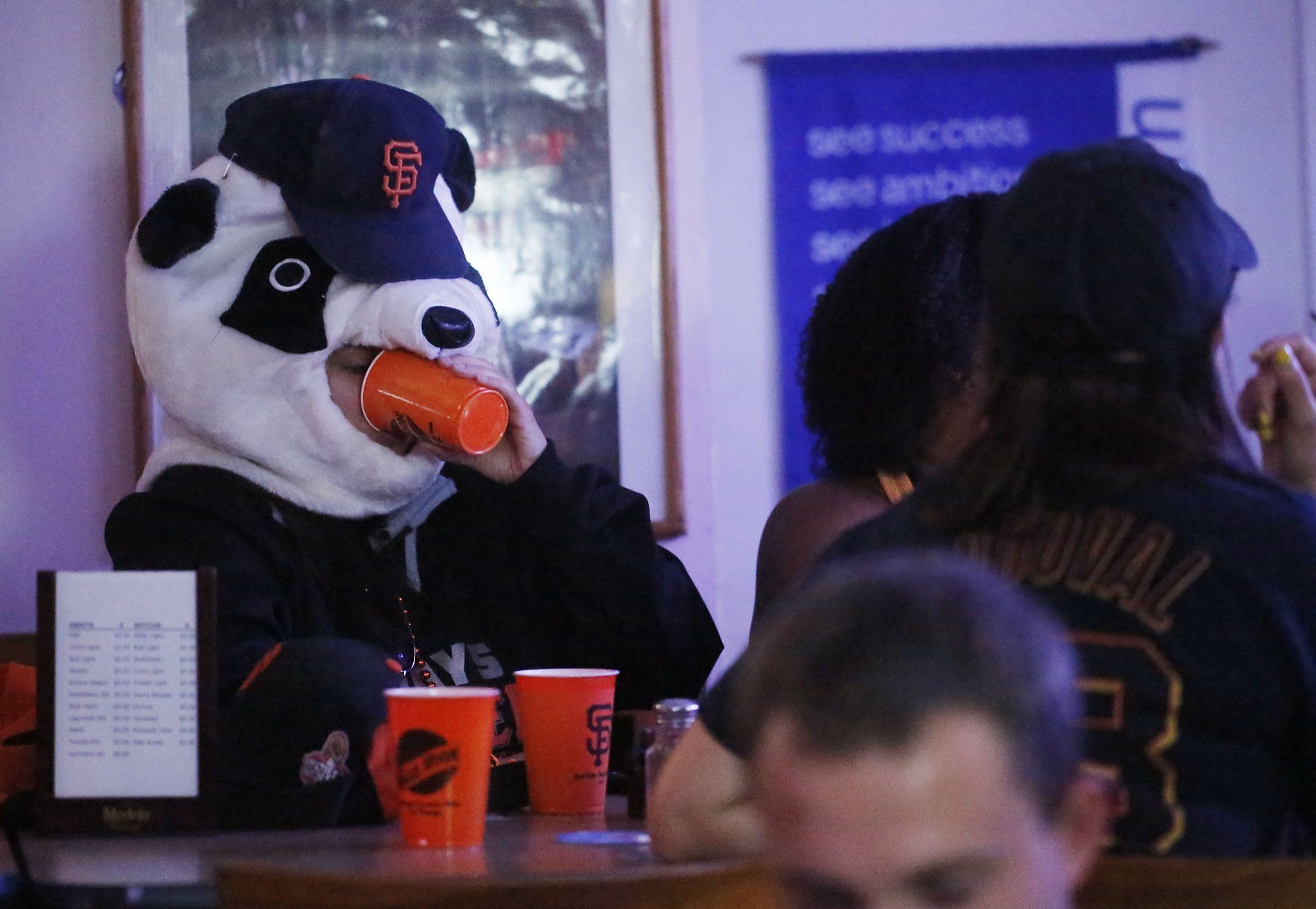 Oh The Pain Giants Fans Mourn And Hope For A Better Game