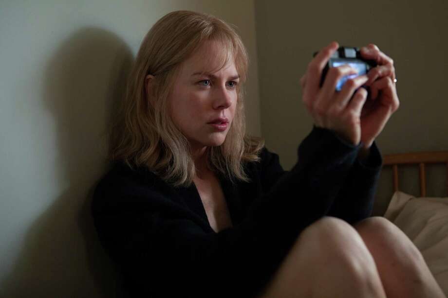 "This image released by Clarius Entertainment shows Nicole Kidman in a scene from ""Before I Go To Sleep."" (AP Photo/Clarius Entertainment, Laurie Sparham) Photo: Laurie Sparham, Associated Press / Clarius Entertainment"