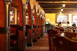 Interior shot of El Tiempo Cantina at 1308 Montrose. (Photo: El Tiempo)