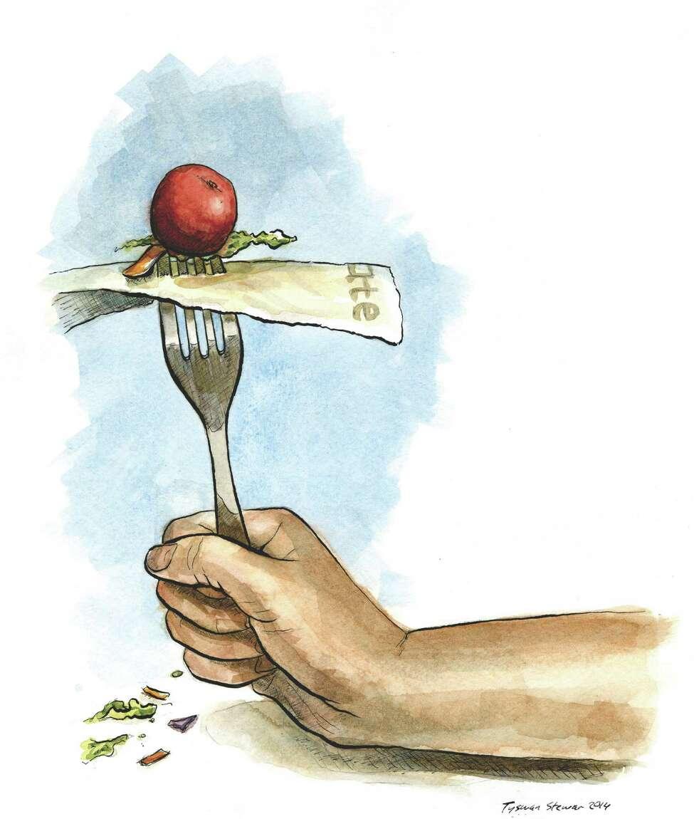 Illustration by Tyswan Stewart / Times Union