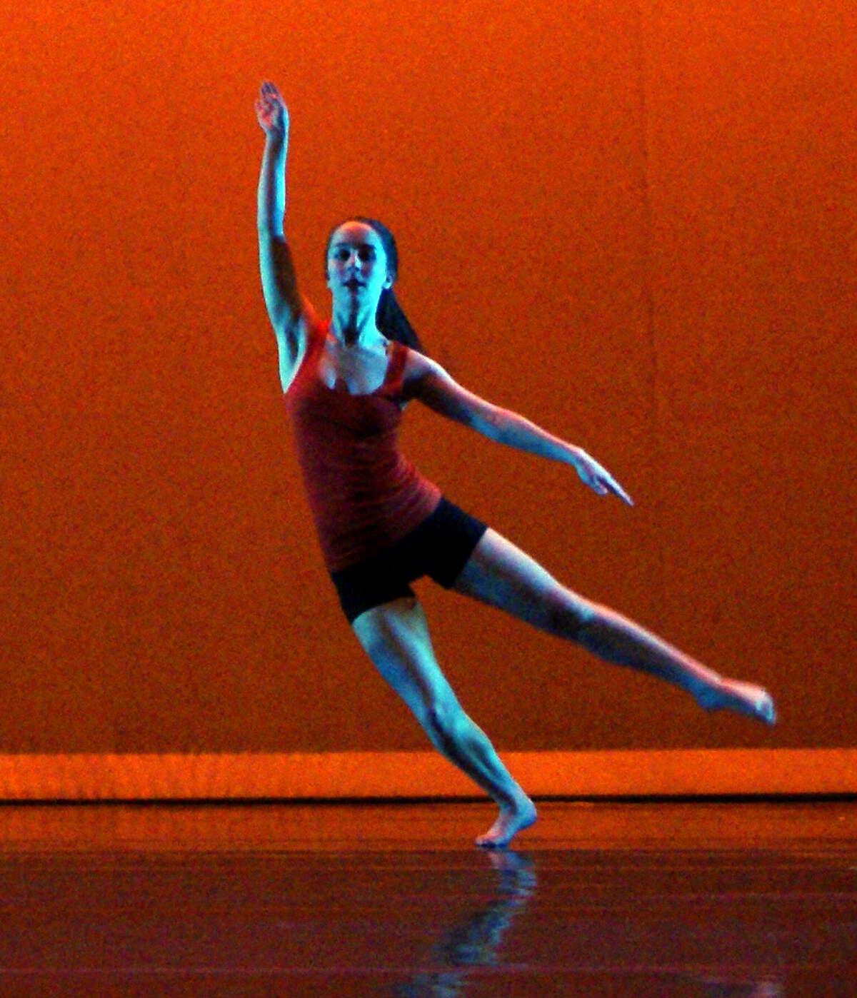 Nacre Dance Company