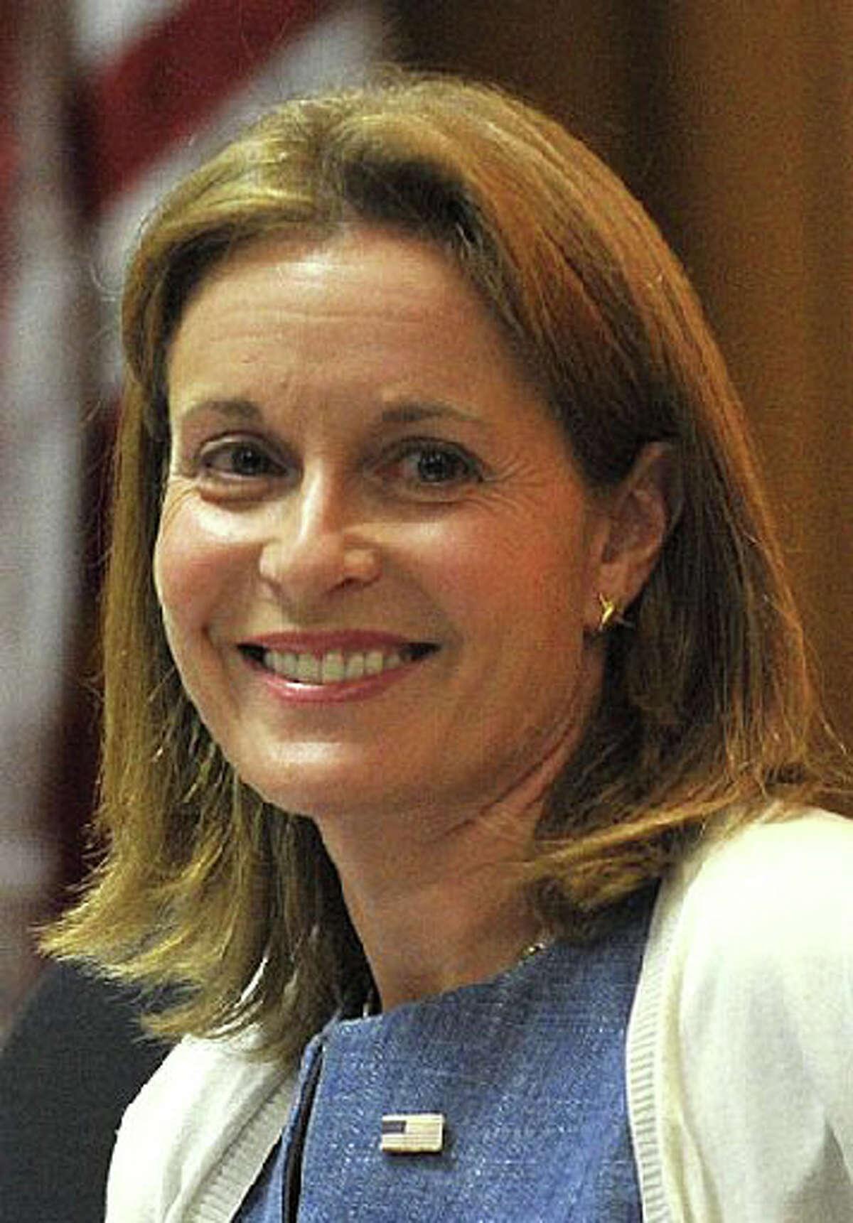 Jill Oberlander.