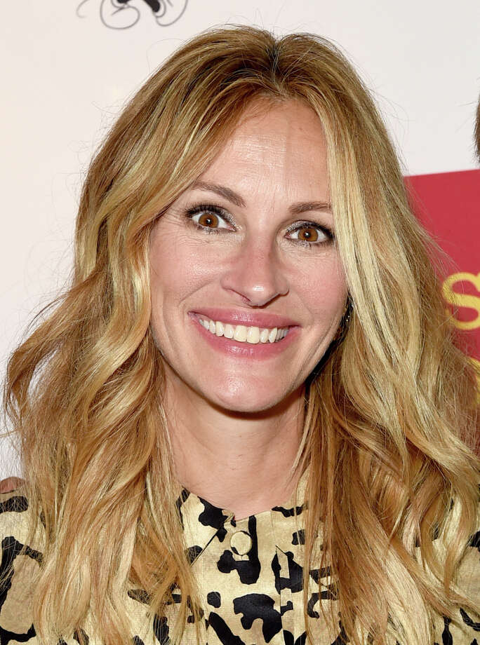 Julia Roberts would play... Photo: Jason Merritt, AP/Getty / 2014 Getty Images