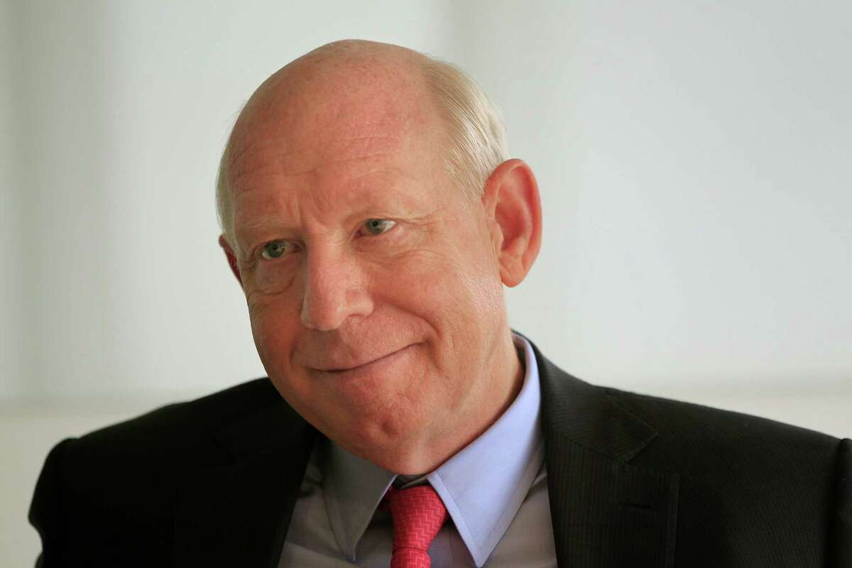 Bill White 2004-2010