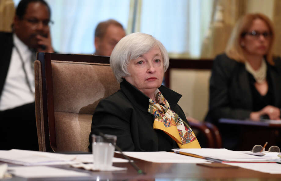A judge, like the Fed Reserve chief, should care about income inequality