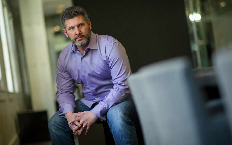 Wealthfront CEO Adam Nash says the firm needs its venture capital because it competes with more established firms. Photo: David Paul Morris / Bloomberg / ONLINE_YES