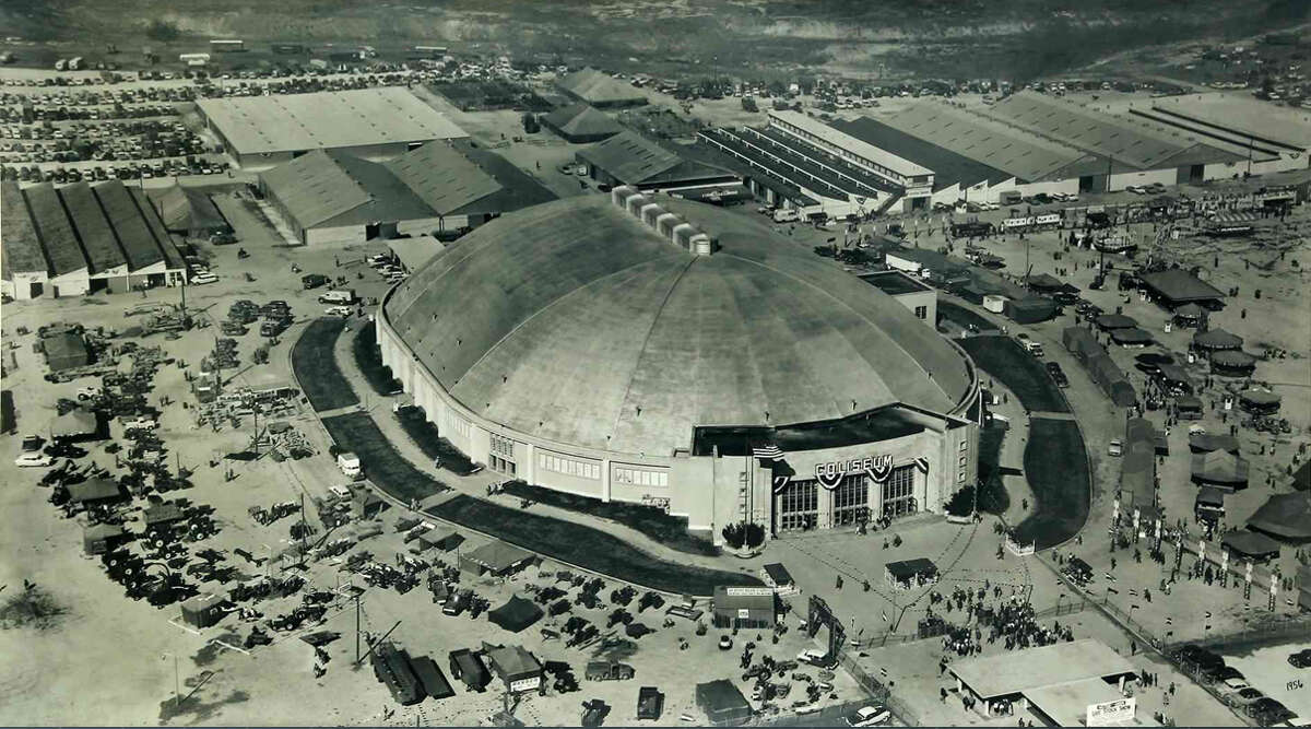 Fact 3: The facility first became air conditioned back in 1977, according to Freeman Coliseum's website.