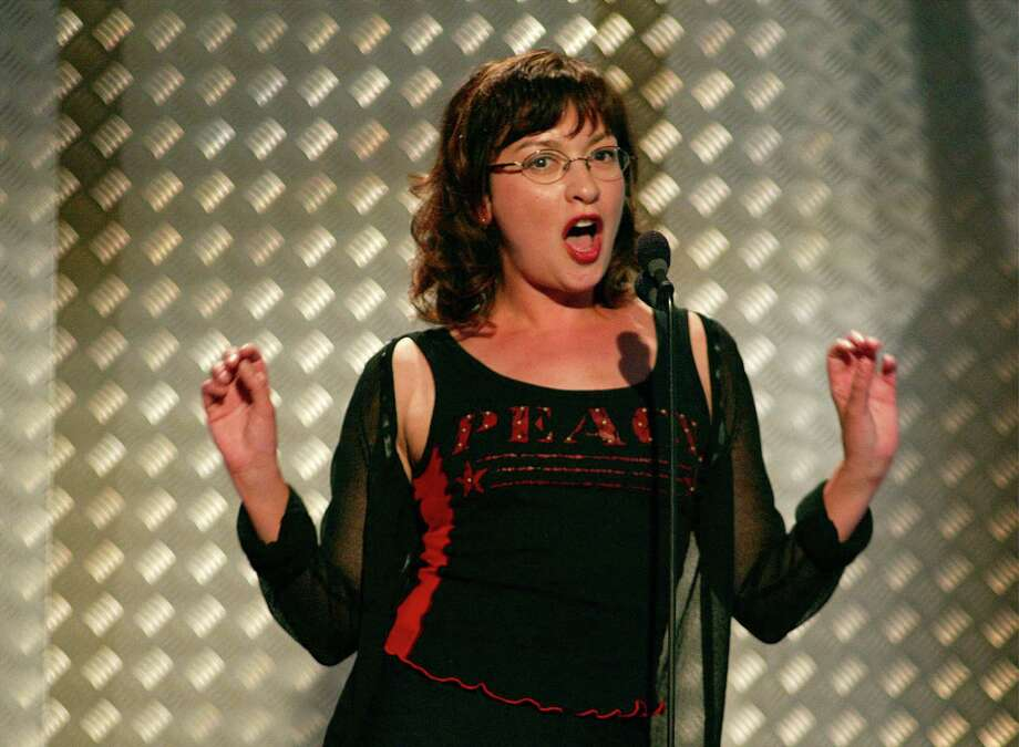 """Actress Elizabeth Pena, known for her roles in """"La Bamba"""" and """"Lone Star,"""" was a true trailblazer. She died earlier this month. Photo: Kevin Winter / Kevin Winter / Getty Images / Getty Images North America"""