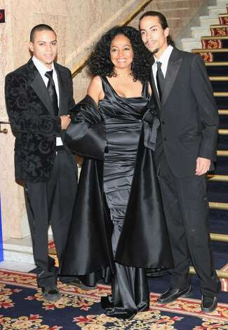 OSLO, NORWAY - DECEMBER 10:  Singer Diana Ross arrives at the Norwegian Nobel Committe Banquet at the Grand Hotel on December 10, 2008 in Oslo, Norway. The Norwegian Nobel Committee has decided to award the Nobel Peace Prize for 2008 to Martti Ahtisaari for his important efforts, on several continents and over more than three decades, to resolve international conflicts.  (Photo by Chris Jackson/Getty Images) *** Local Caption *** Diana Ross Photo: Chris Jackson, Getty Images / 2008 Getty Images