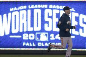 World Series, Game 7: By the numbers - Photo
