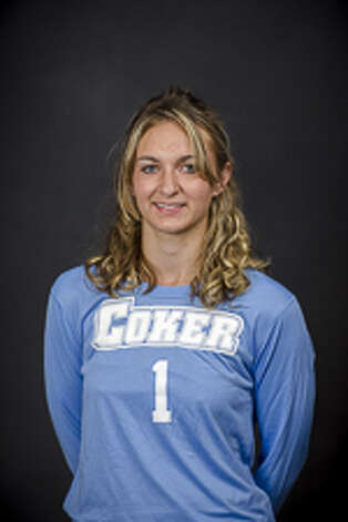 Lizz Morris (Courtesy Coker College)