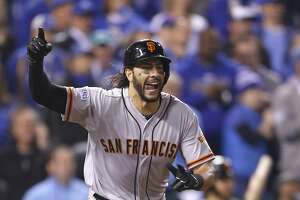 Saracevic: If that's it for Panda in S.F., what a finish - Photo