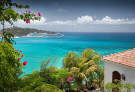 St. Maarten observes Nov. 11 as St. Maarten's Day, commemorating the anniversary of the island's sighting in 1493 by Christopher Columbus.