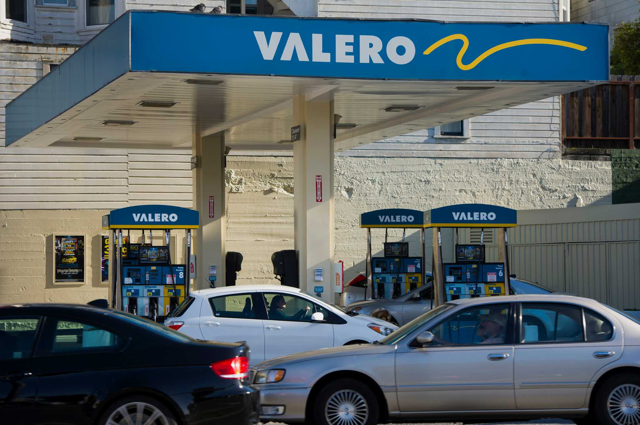 Valero fuel rebates planned expressnews colourmoves